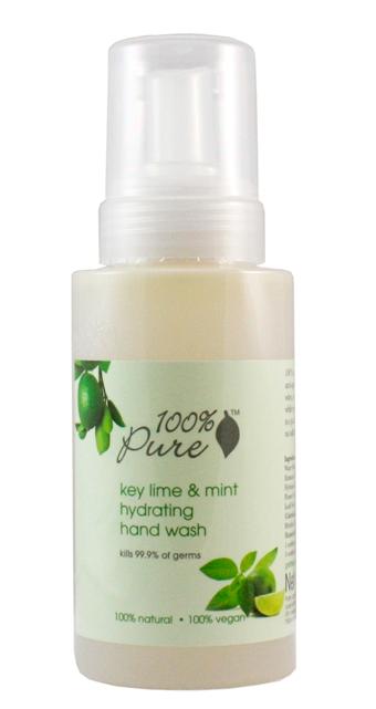 100%pure cosmetics