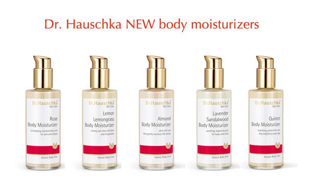 Dr. Hauschka skincare