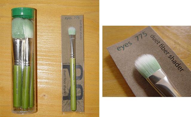 Bdellium Tools Green bambu