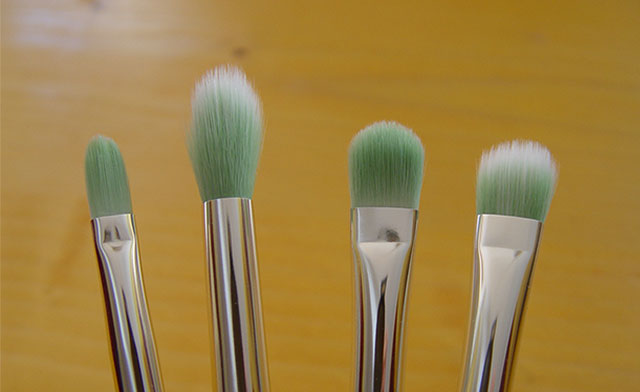 Bdellium Tools Green bamboo