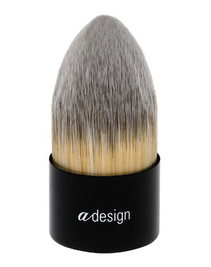 Adesign make-up brushes