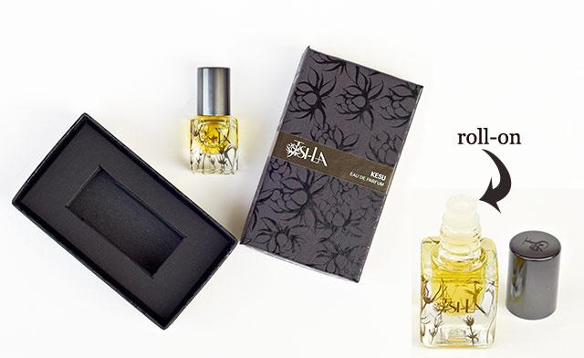 Tsi-la perfume