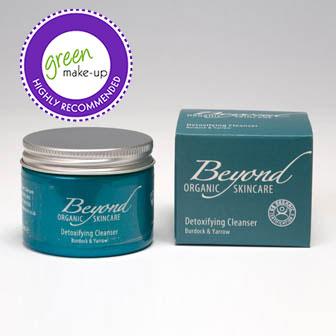 Beyond Organic Detoxifying Cleanser