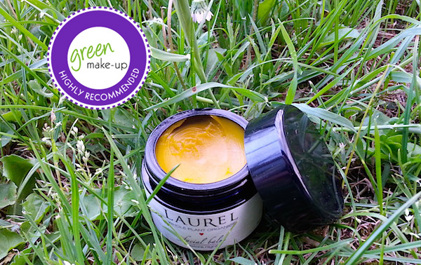 Laurel Restore Nightly facial balm