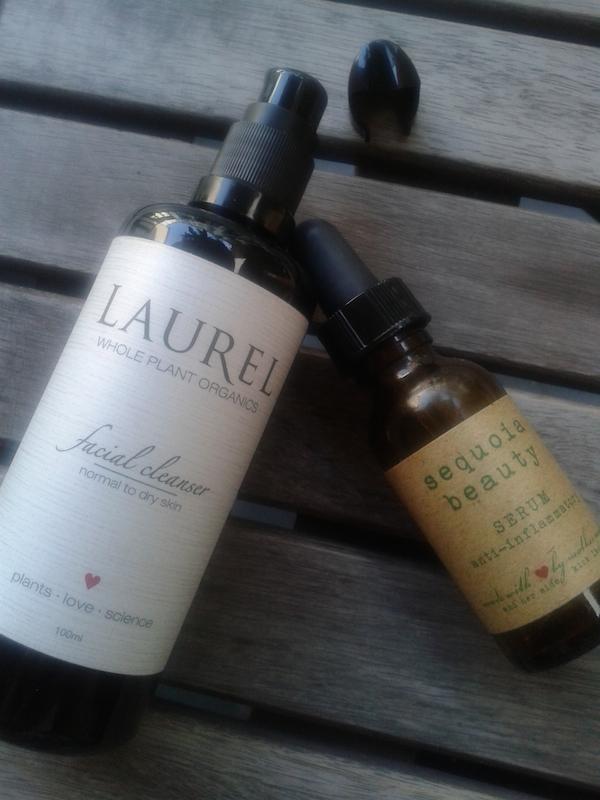 laurel organic skincare
